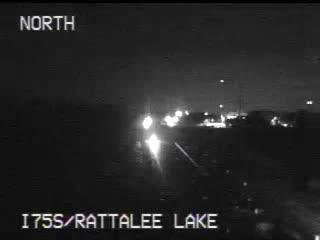 Traffic Cam @ Rattalee Lake - south