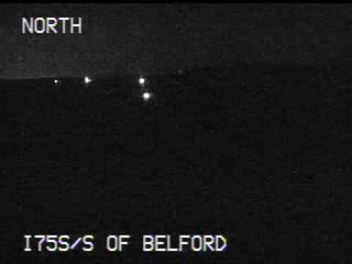 Traffic Cam @ S of Belford - South