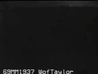 Traffic Cam @ W. of Taylor - west